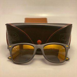 Seuderia Ferrari Ray Ban Sunglasses